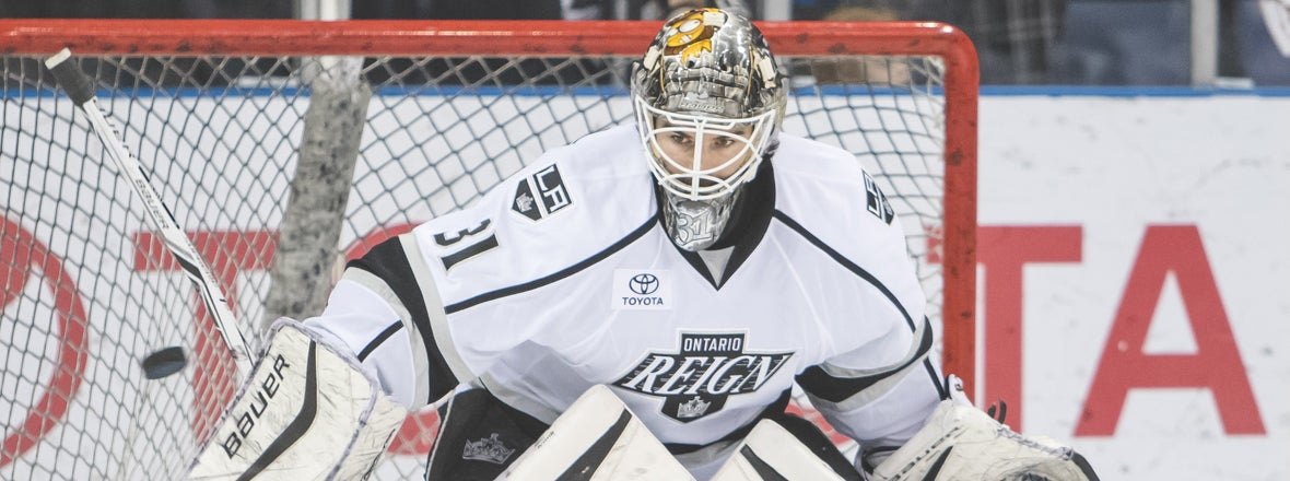 Ontario Reign Weekly