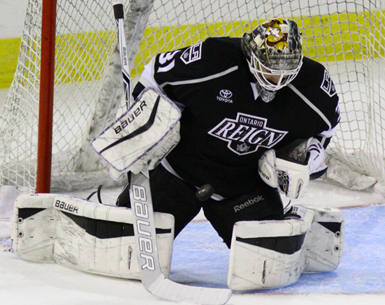 Budaj Assigned to Reign from Kings
