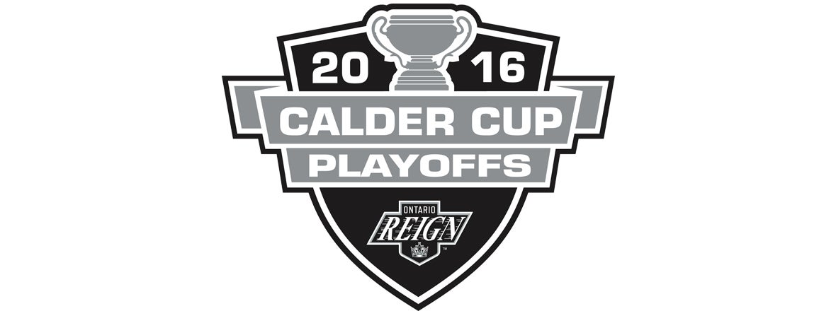 Reign Clinch Playoff Berth
