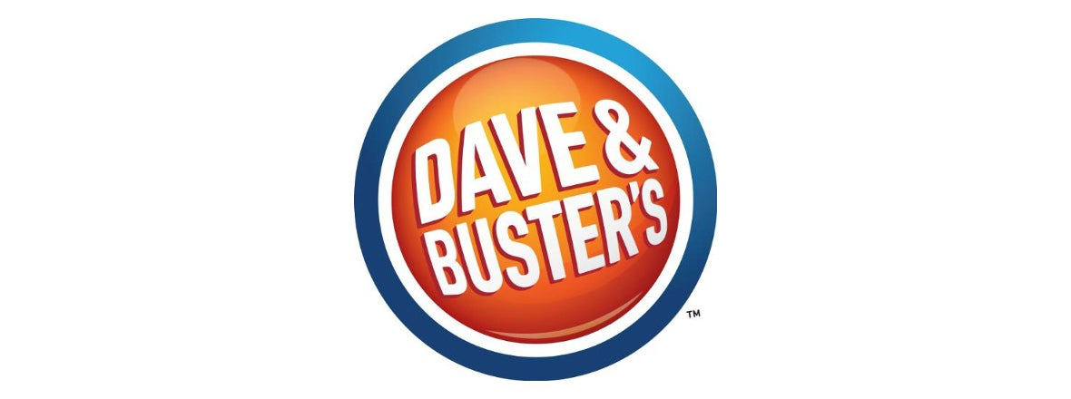 Watch the Reign at Dave and Buster's