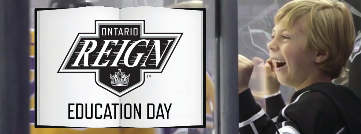 Reign Host Education Day on Oct. 6