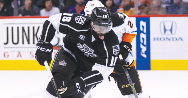 Reign and Gulls Return to Battle Tonight in Game 4