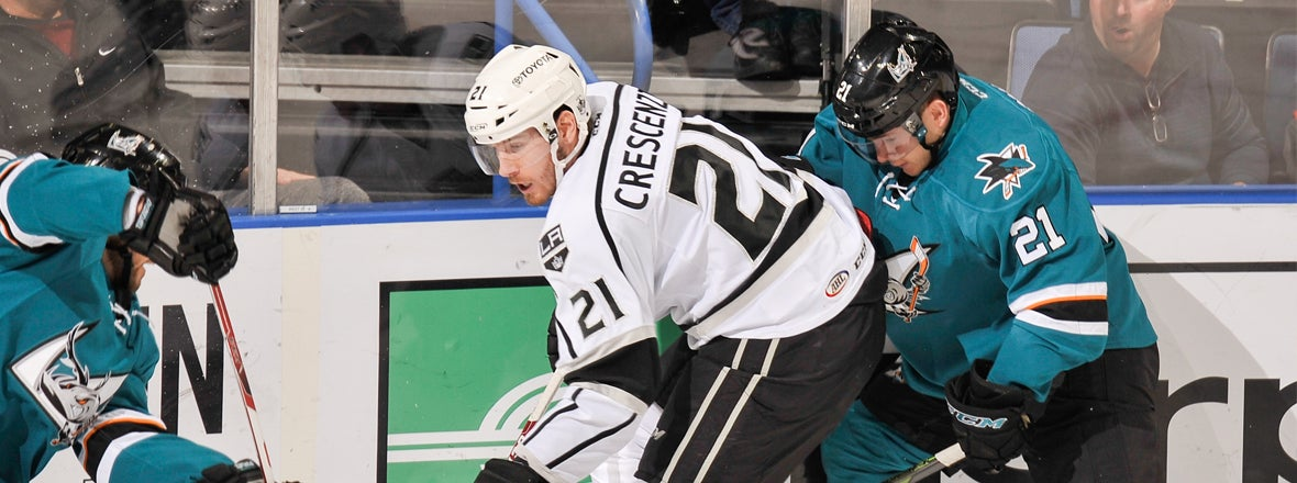 Opening Weekend Continues Tonight vs. San Jose