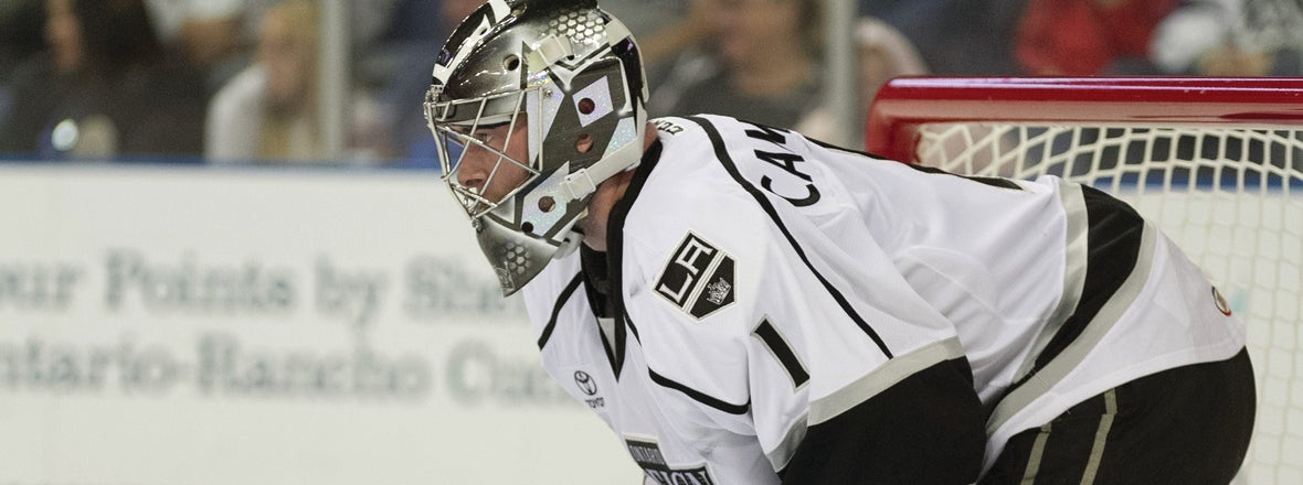 KINGS ASSIGN FOUR TO ONTARIO