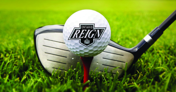 Reign Golf Tournament Registration in Full SwingTHUMB!