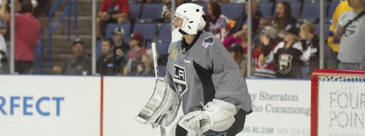 Kings Send Imoo and Koules to Reign