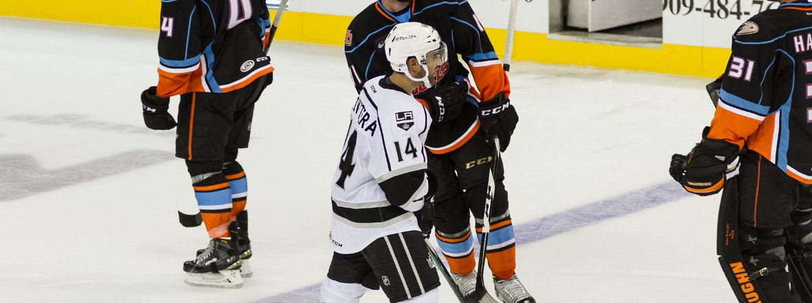 Reign Add Defenseman Alexx Privitera