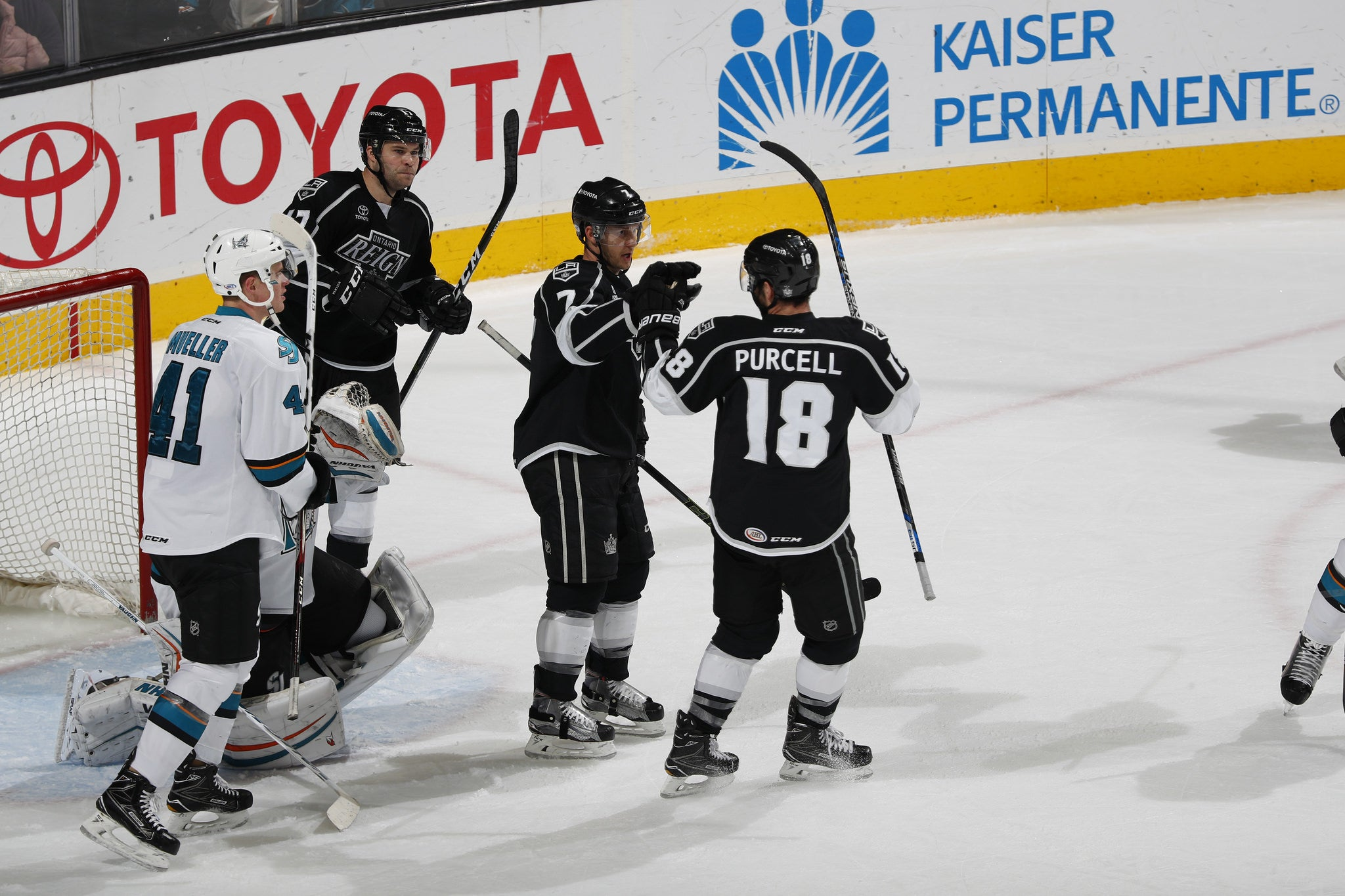 Reign Weekly: Reign enter Holidays on Hight Note