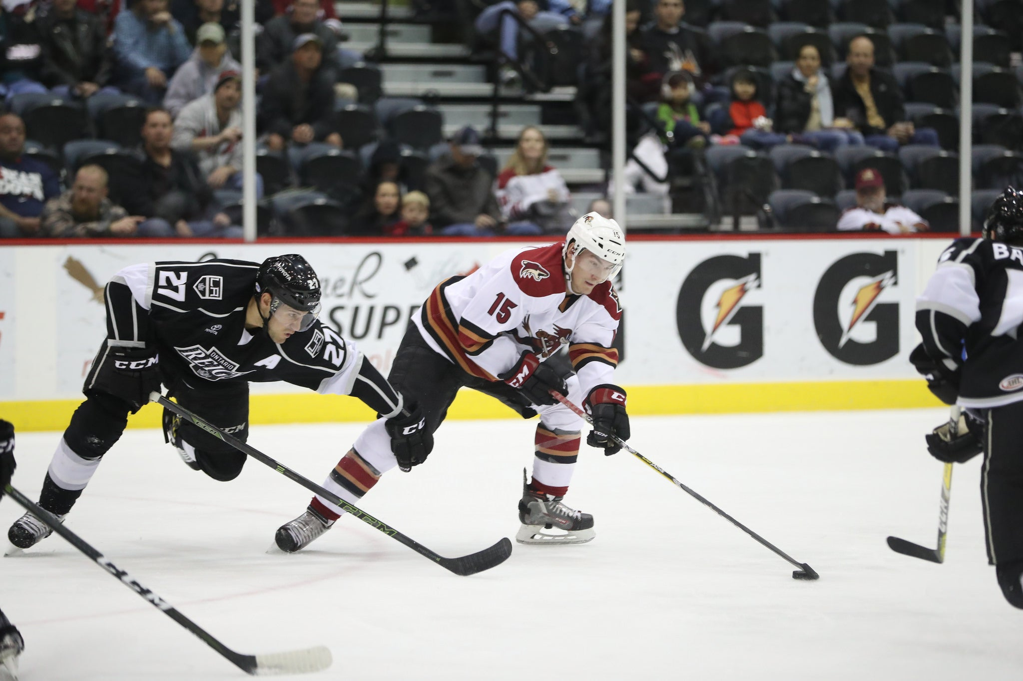 Live Blog and Broadcast: Reign at Roadrunners