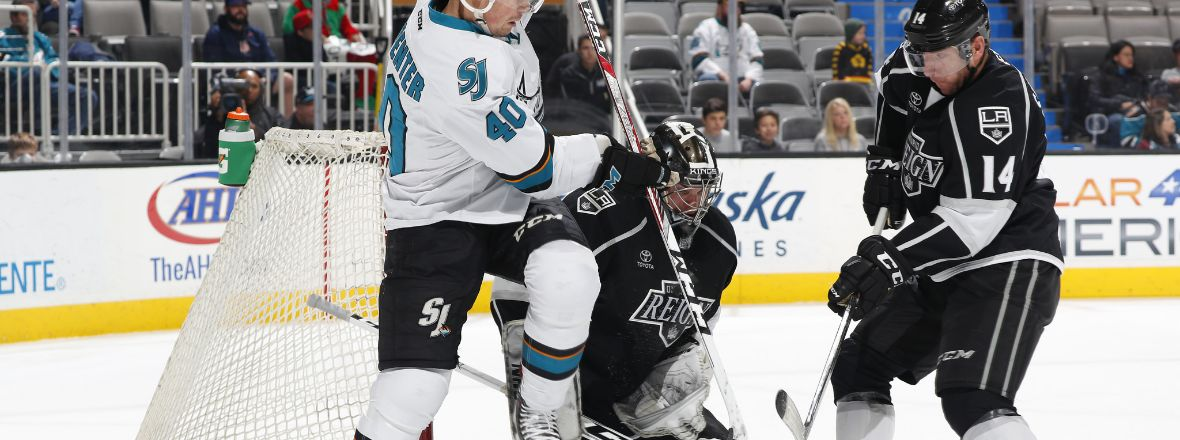 Reign Power Past San Jose in OT