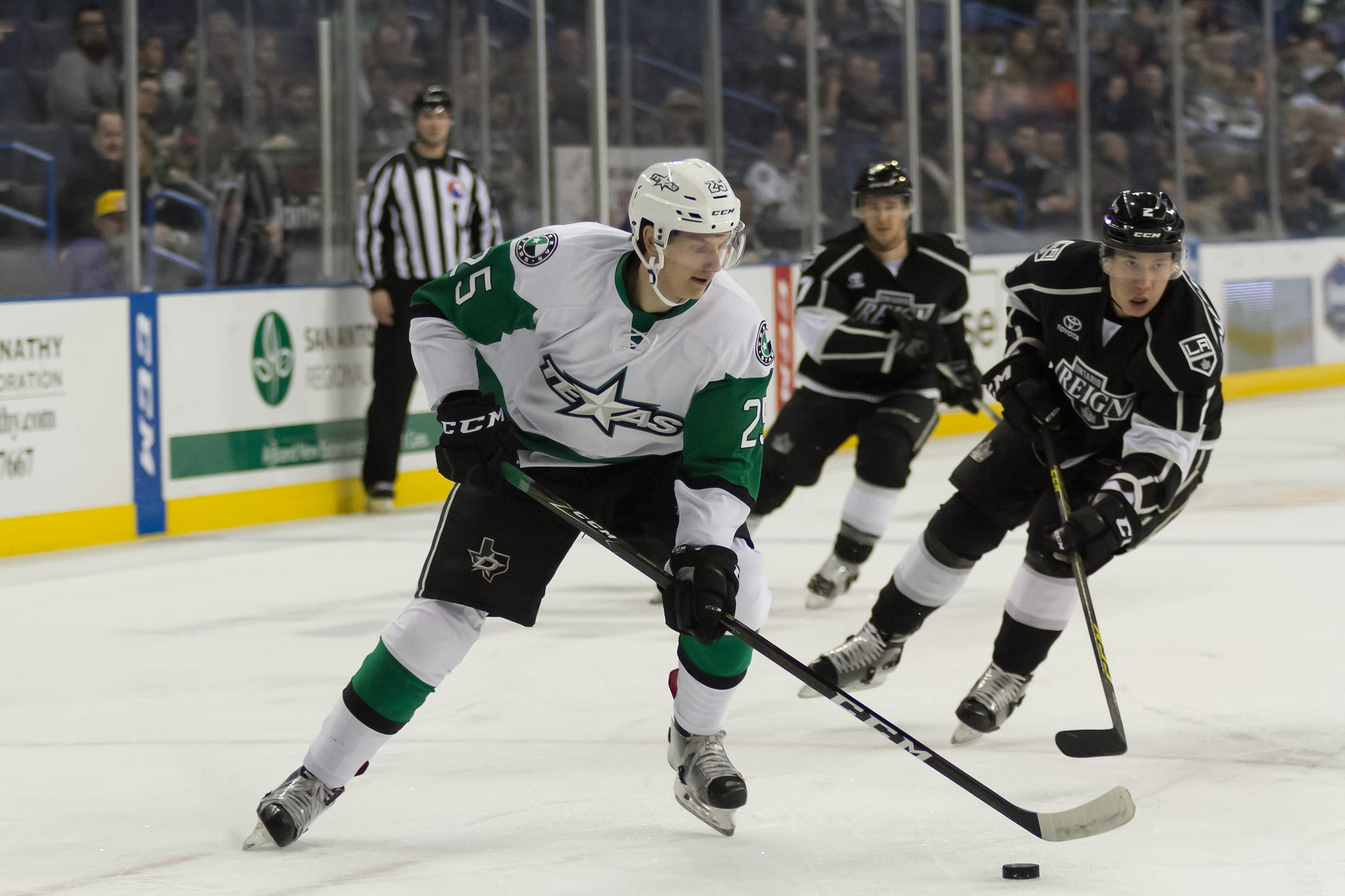 Reign Drop Close One to Stars