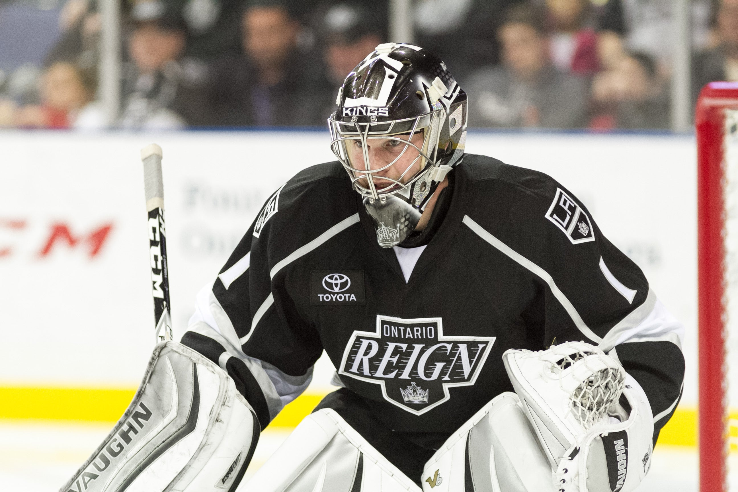 Reign Weekly: Reign Open Four-Game Homestand