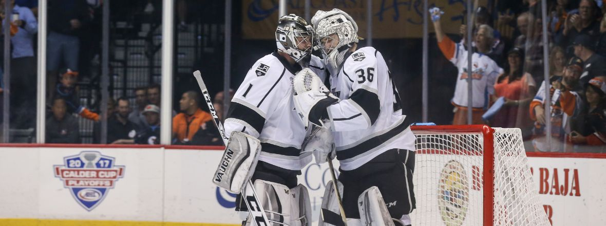 Reign Season Closes in Wild Game 5 with Gulls