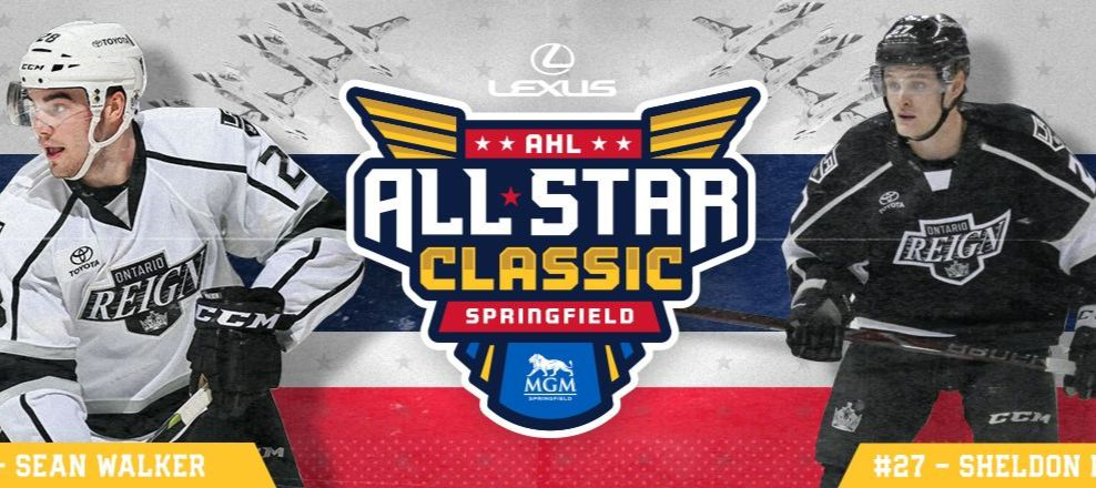 REMPAL, WALKER HEAD TO ALL-STAR CLASSIC