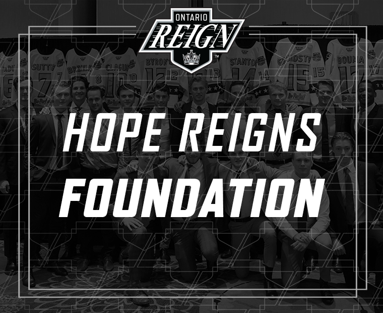 Hope Reigns Foundation