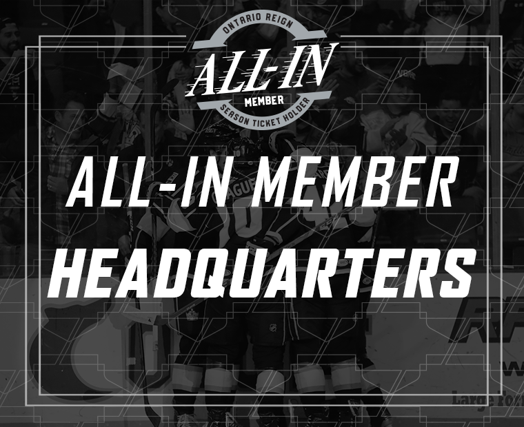 All-In Member Headquarters