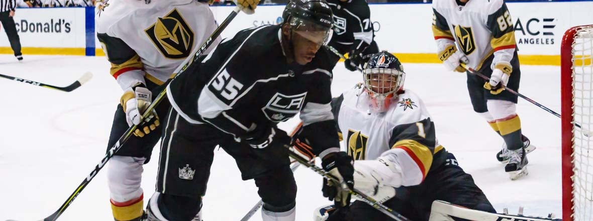 KINGS ANNOUNCE 2018 ROOKIE CAMP DETAILS, ROSTER