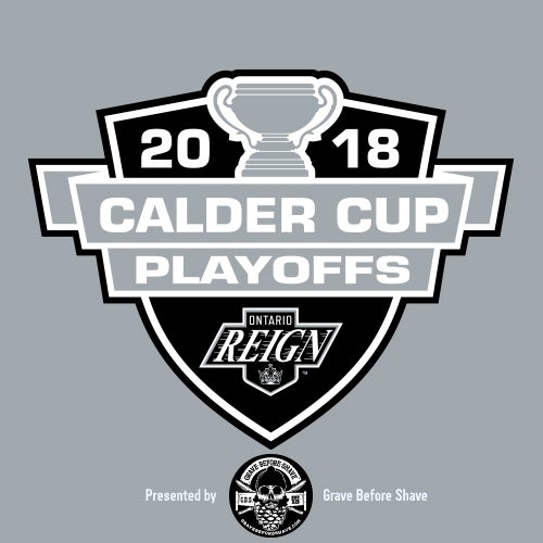 2018 Calder Cup Playoffs