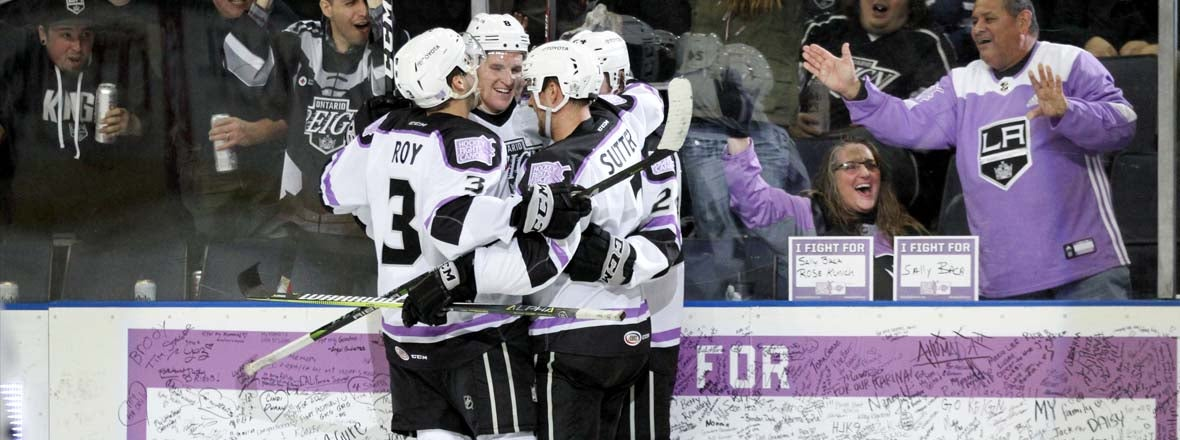 REIGN RAISE OVER $24,000 FROM HFC NIGHT