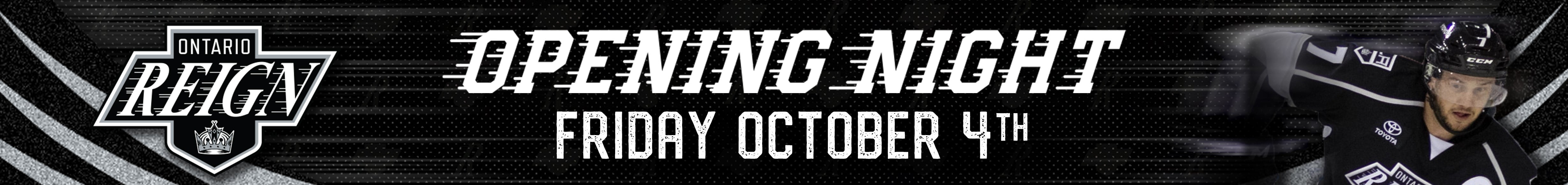 Ontario Reign - AHL Affiliate of the LA Kings :: Ontario Reign