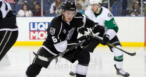 KINGS SIGN PAUL LADUE TO TWO-YEAR CONTRACT