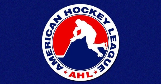American Hockey League Announces New Alignment
