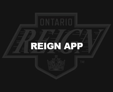 Ontario Reign App - iPhone & Android