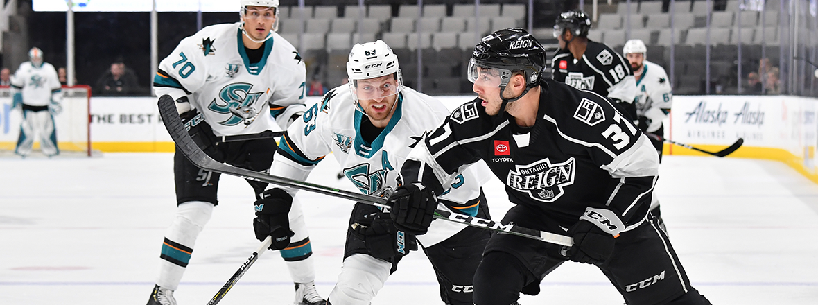 Reign Hold on to Win in San Jose