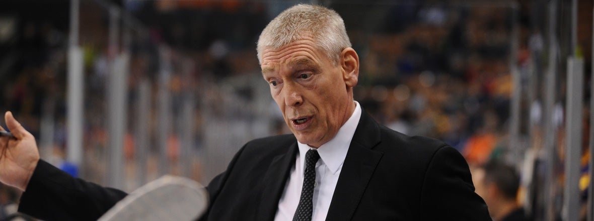 LA KINGS STATEMENT ON MIKE STOTHERS