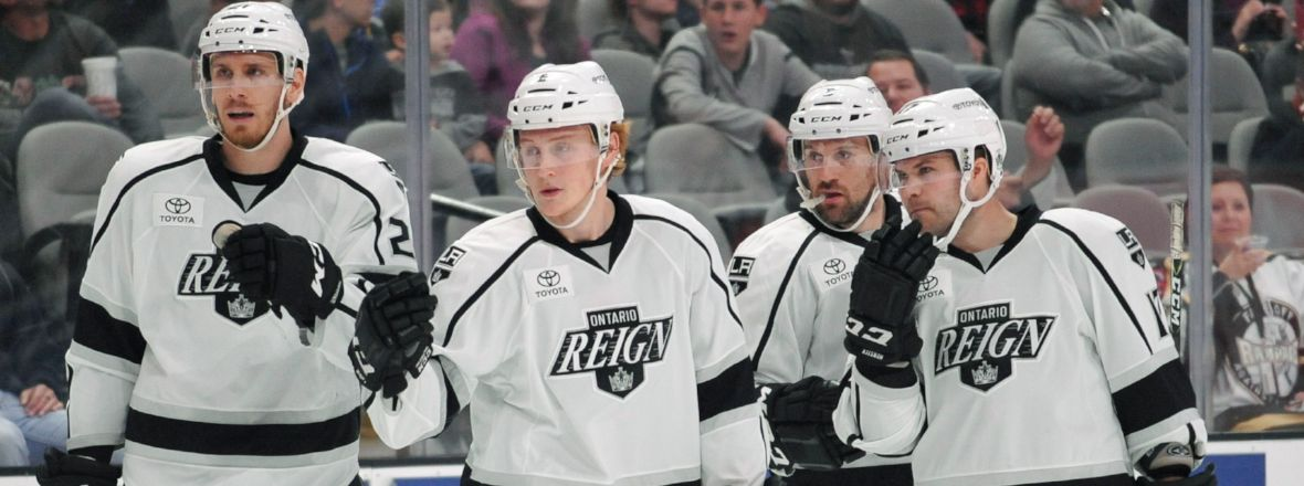 Reign Enter All-Star Break with Win