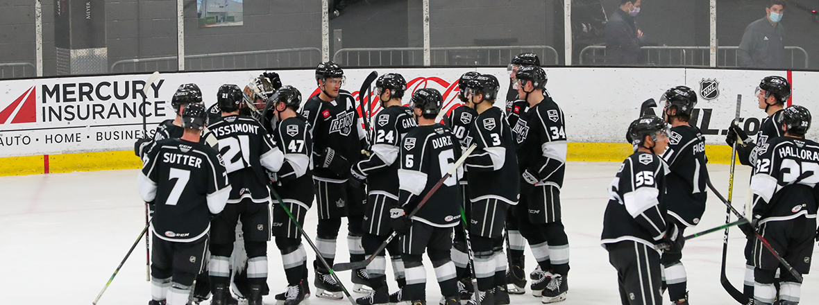 Reign Win 2-1 Over Colorado
