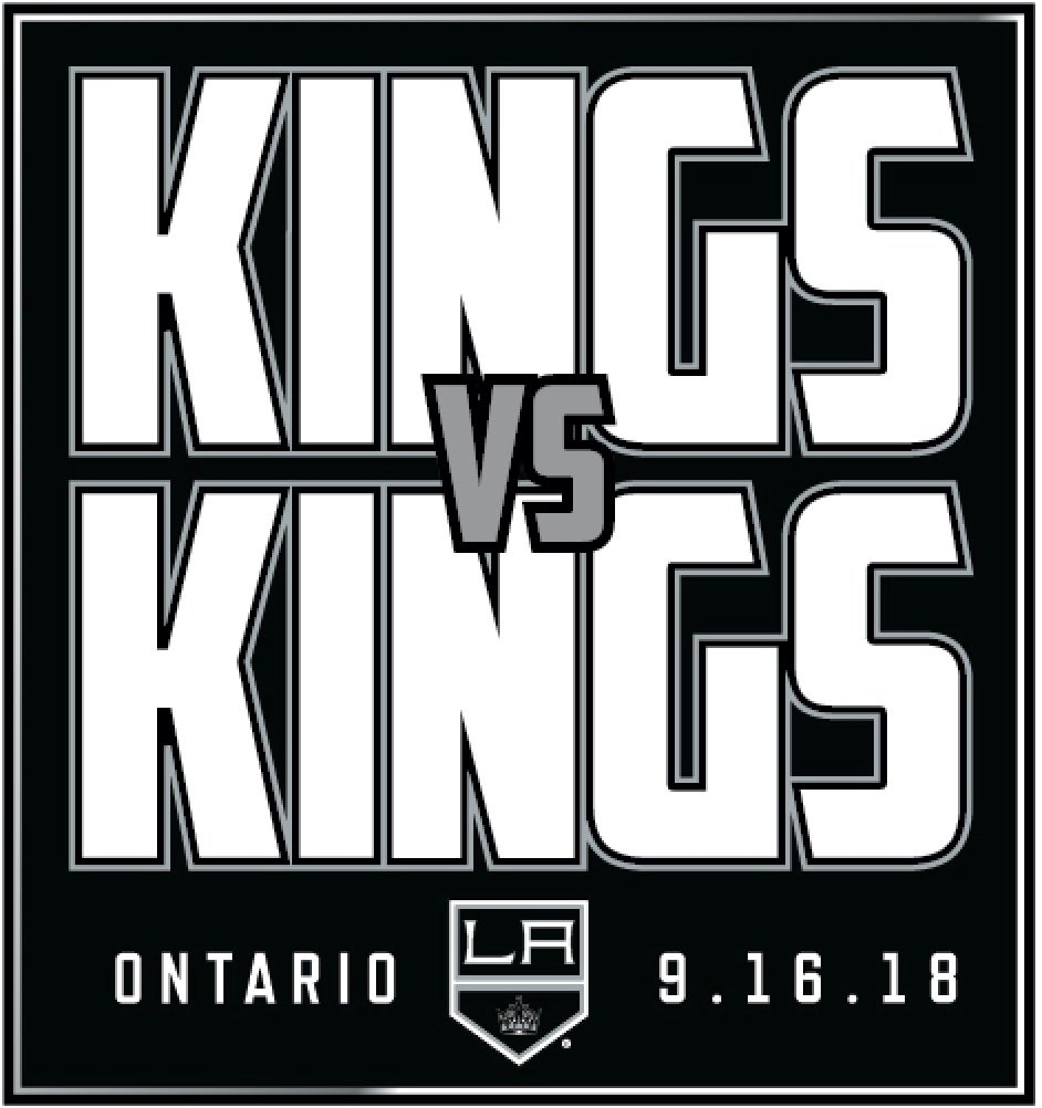 Kings vs. Kings